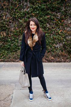 Travel Style - Dallas Wardrobe