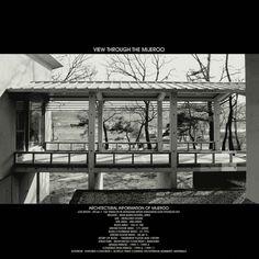 루를 통해 본 마을풍경 Mijeroo Residence by Bang, Chul-rin /Architect Group CAAN. Win the Gold medal of 2002 ARCASIA architectural Awards. Win the main prize of the 1999 Korean Architecture Cultural Awards. Win the Acheon prize of the 2000 KIA Awards.