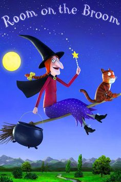 [VOIR-FILM]] Regarder Gratuitement Room on the Broom VFHD - Full Film. Room on the Broom Film complet vf, Room on the Broom Streaming Complet vostfr, Room on the Broom Film en entier Français Streaming VF Kid Friendly Halloween Movies, Best Halloween Movies, Holiday Movies, Halloween Season, Christmas Movies, Simon Pegg, Gillian Anderson, Contagion Film, Gruffalo's Child