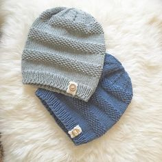 Trendy Sewing Patterns For Baby Hats Winter Ideas Knitting Patterns, Sewing Patterns, Crochet Patterns, Baby Hats Knitting, Knitted Hats, Diy Crafts Knitting, Knit Crochet, Crochet Hats, Crochet For Boys