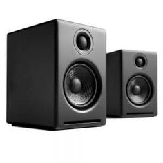 Excellent sound with elegant simplicity for computer audio. Versatile connections, including USB digital audio and subwoofer output Designed for your desktop but also sounds great across the room Best Computer Speakers, Desktop Speakers, Monitor Speakers, Stereo Speakers, Bluetooth Speakers, Bookshelf Speakers, Diy Speakers, Logitech, Usb