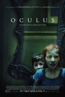 Oculus (2013), Relativity Media, Intrepid Pictures, and MICA Entertainment with Karen Gillan, Brenton Thwaites, Katee Sackhoff, and Rory Cochrane. Good flick!
