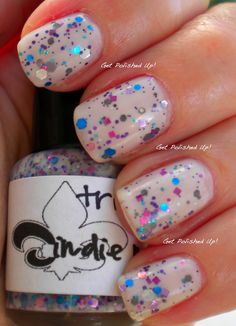 Jindie Nails: Tried & True