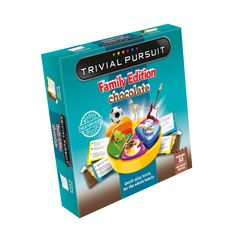 Trivial Pursuit™