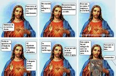 Jesús,  el reportaje