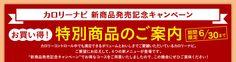 新発売記念キャンペーン - Google 検索
