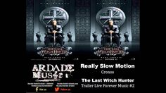 The Last Witch Hunter - Trailer Live Forever Music #2 (Really Slow Motio...