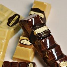 Chocolates - Rose Petenucci - Chocolates e biscoitos finos