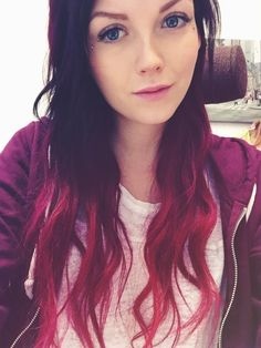 "Вы можете добиться красных волос (red hair) при помощи краски ""VERMILLION RED"" http://punkycolour.com.ua/magazin/vermillion-red-kraska-dlya-volos-punky-color-opisanie"