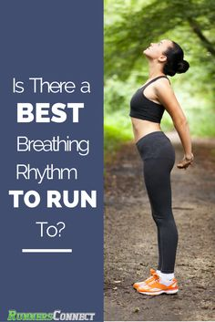 Learning how to breathe while running is tough, especially when your lungs feel like they are going to explode. This article is helpful in explaining which method may work best for you, and how to run efficiently as you improve.