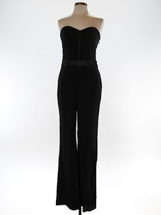 Check it out—Bebe Jumpsuit for $33.99 at thredUP!