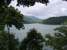 House vacation rental in Lake Nantahala from VRBO.com! #vacation #rental #travel #vrbo