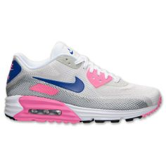 new product e3896 7b840 Nike Air Max Lunar 90 C3.0 Women Sneaker White Pink Glow Concord 631762-100   runningshoes