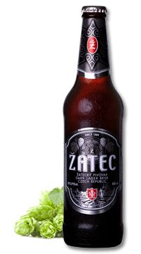 Žatec Dark - The Žatec Brewery brews this dark lager, Žatec Dark, a truly unique beer, for women and men. The selection of raw materials and special process of brewing enables nearly doubling the content of the highly demanded substance of xanthohumol. Those who taste the refined flavour of this black gem discover the magic concealed inside. Bottle Labels, Beer Bottle, Czech Beer, Malt Beer, Beer Brands, Brew Pub, Raw Materials, Brewery, Nostalgia