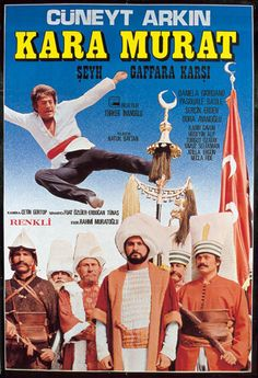 Kara Murat Şeyh Gaffara Karşı