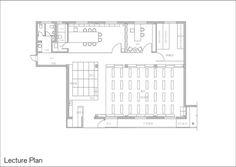 1305 Studio Office,Floor Plan