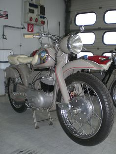 NSU Max 250cc | Flickr - Photo Sharing!