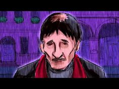 The Lovesong of J. Alfred Prufrock Animation - YouTube
