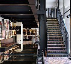EUROPEAN HOTEL DESIGN AWARDS 2012: SCANDIC GRAND CENTRAL
