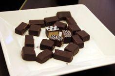 Degustare de ciocolată