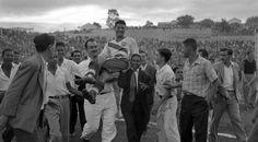Newsela | Recalling a past U.S. shocker at the World Cup