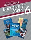 Language Arts 6 Curriculum/Lesson plans (A Beka Book Home School) - http://www.nethomeschool.com/resources/homeschool-curriculum/language-arts-6-curriculumlesson-plans-a-beka-book-home-school/