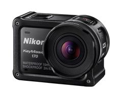 Nikon Introduces New Range Of KeyMission Action Cameras #android #google #smartphones
