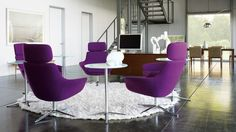 BOB LOUNGE CHAIR - STEELCASE - http://www.steelcase.com/en/products/category/seating/lounge/bob/pages/overview.aspx