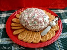 Christmas Cheese Ball With Cream Cheese, Sliced Meat, Worcestershire Sauce, Salt, Green Onions Ham And Cheese Ball Recipe, Christmas Cheese Ball Recipe, Delicious Cheese Ball Recipe, Cream Cheese Ball, Cheese Ball Recipes, Appetizer Recipes, Original Cheese Ball Recipe, Dinner Recipes, Recipes