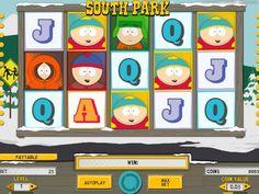 Ausprobieren online Automat South Park - http://freeslots77.com/de/kostenloser-online-spielautomat-south-park/