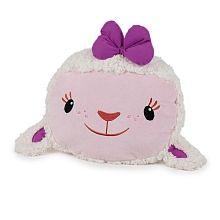 Doutora Brinquedos - Almofada Lãzinha 30 cm