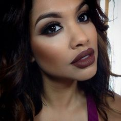 Brown Lipstick: It's Back, and We Have the Proof | Beauty High