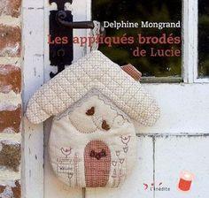 Les Appliques Brodés de Lucie_ Delphine Mongrand - NorisHLP NHLP - Webové albumy programu Picasa