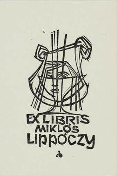 Art-exlibris.net - exlibris by Zbigniew Dolatowski for Dr. Nicholas Lippoczy
