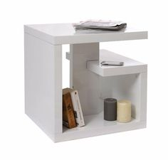 mesa tv, lcd, mesita auxiliar, diseño moderno - tau 25