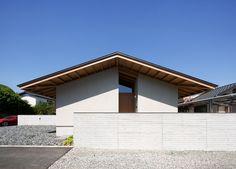 久留米の家|ヨシタケケンジ建築事務所 福岡の建築設計事務所|福岡の建築家