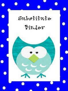 Sub binder FREE