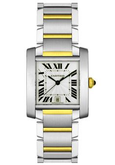 Price:$5550.00 #watches Cartier W51005Q4, The Cartier timepiece is an accessory, a status symbol, a luxury, this watch defines the person you are. Cartier is a dream renewed to infinity.