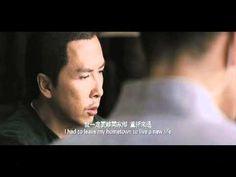 WUXIA Movie Trailer #2.