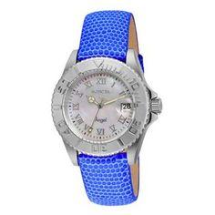 Damen Uhr Invicta 18401 SYB