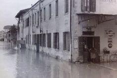 Fossalta di Piave-alluvione 1966