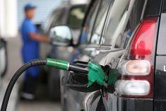 Gasolinas y gasoil bajan de precio; GLP sube