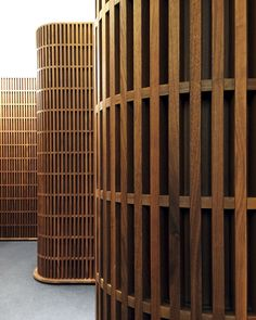 Bally's New Bond Street flagship by David Chipperfield is a study in Swiss…