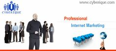 #Internet #Marketing – Cyberique offers a wide variety of #Internet #Marketing #Services that can help prospective customers find your business. Our Internet marketing services include: See more: http://www.cyberique.com/internet-marketing.php