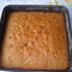Greek Honey Cake - Allrecipes.com