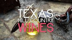Something big is happening in Texas. They are making good wine!  #texas #wine #originalfare To keep up to date with new episodes, subscribe to our youtube channel