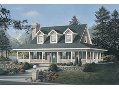 1000 images about house plans on pinterest ranch floor for Www houseplansandmore com