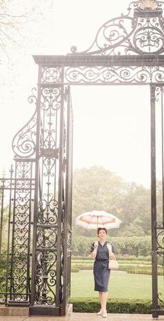 Jamie Beck - Daily Style Icon: The Dutchess of Windsor – Wallis Simpson  http://annstreetstudio.com/2011/09/12/the-princess-diaries/