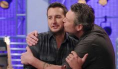 """Luke Bryan Says He's Coming for Blake Shelton After All Those """"He's Dumb"""" Comments"""