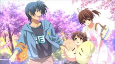 clannad clannad after story - Google Search